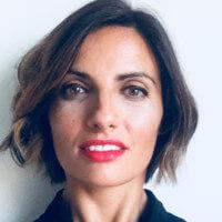 Sara Cristina Espina
