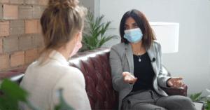 Entrevista Canal Prestosu Sara Cristina