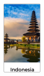 Nómada Digital Indonesia