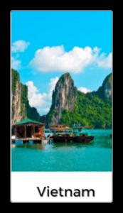 Nómada Digital Vietnam