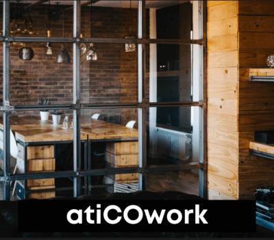 Coworking atiCOwork